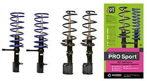 KIT-комплекты передней подвески Асоми
