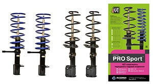 KIT-комплекты передней подвески