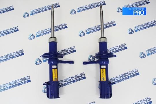 Стойки передней подвески Asomi Comfort PRO для ВАЗ 2108-99, 13-15