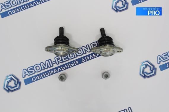 Опора шаровая передней подвески Asomi Comfort PRO для Лада Приора