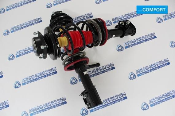 Узлы в сборе передней подвески Asomi Kit Comfort К для ВАЗ 2108-99, 13-15