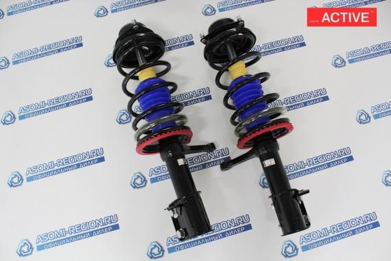 Узлы в сборе передней подвески Asomi Kit Active С для ВАЗ 2108-99, 13-15