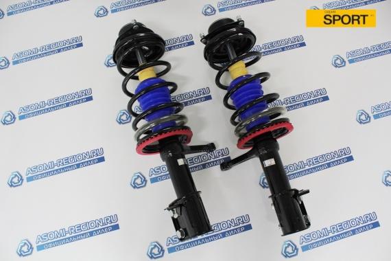 Узлы в сборе передней подвески Asomi Kit Sport С для ВАЗ 2108-99, 13-15