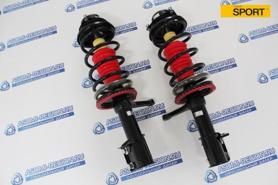 Узлы в сборе передней подвески Asomi Kit Sport К для ВАЗ 2108-99, 13-15