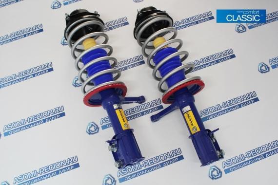 Узлы в сборе передней подвески Asomi Comfort Classic 2 для ВАЗ 2108-99, 13-15