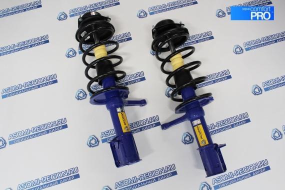 Узлы в сборе передней подвески Asomi Comfort PRO 1 для ВАЗ 2108-99, 13-15