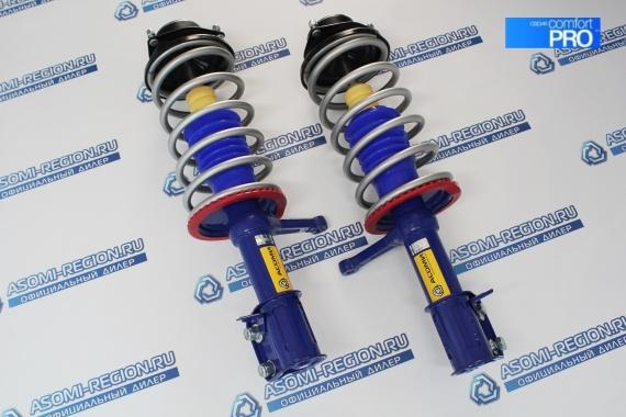 Узлы в сборе передней подвески Asomi Comfort PRO 2 для ВАЗ 2108-99, 13-15