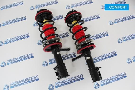 Узлы в сборе передней подвески Asomi Kit Comfort К для ВАЗ 2110-12