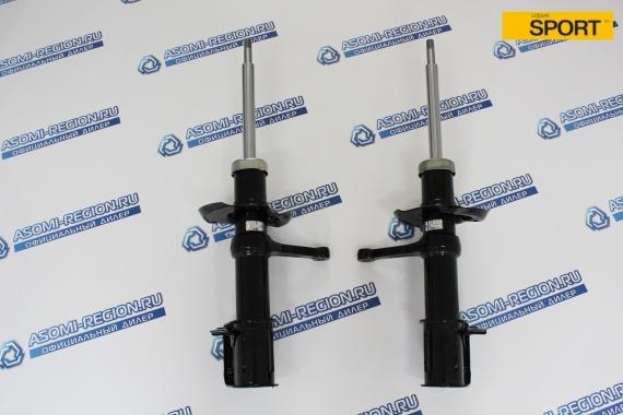 Стойка передней подвески Asomi Kit Sport -30мм для ЛАДА Приора