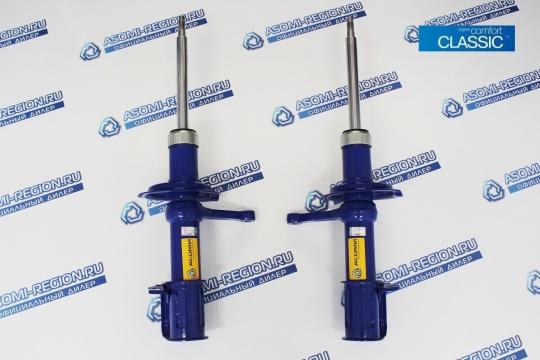 Стойки передней подвески АСОМИ Comfort CLASSIC (без занижения) для ВАЗ 2108-99, 2113-15