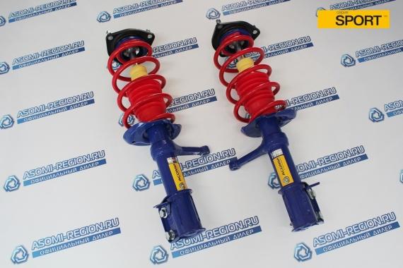 Узлы в сборе передней подвески Asomi SPORT -50мм 3 для ЛАДА Granta Sport