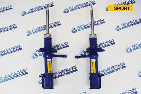 Стойка передней подвески Asomi SPORT для ВАЗ 2110-12
