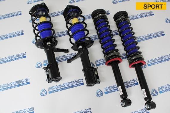 Узлы в сборе Asomi Kit Sport 2 для Datsun on-DO и mi-DO