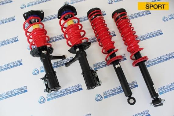 Узлы в сборе Asomi Kit Sport -70мм для Лада Приора