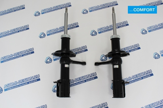 Стойки передней подвески АСОМИ Kit COMFORT (без занижения) для ВАЗ 2110-12