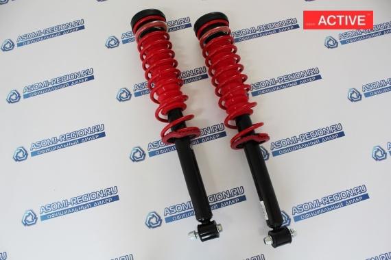 Узлы в сборе задней подвески Asomi Kit Active -30мм для Лада Granta Sport