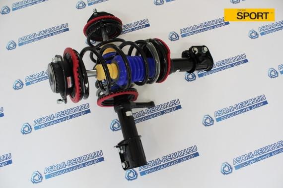 Узлы в сборе передней подвески Asomi Kit Sport С для ВАЗ 2110-12
