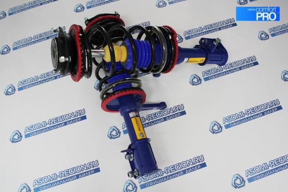 Узлы в сборе передней подвески Asomi Comfort PRO 3 для ВАЗ 2110-12