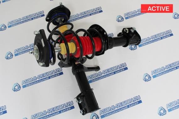 Узлы в сборе передней подвески Asomi Kit Active К для ЛАДА Kalina Sport