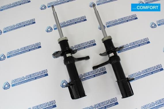 Стойки передней подвески Asomi Kit Comfort для ЛАДА Kalina 2