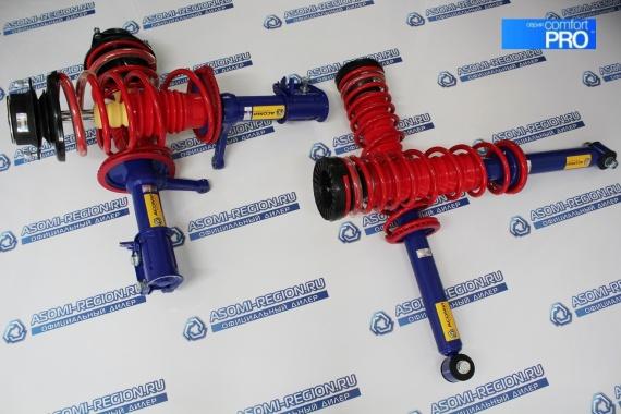 Узлы в сборе Asomi Comfort PRO -30мм 1 для ВАЗ 2108-99, 13-15