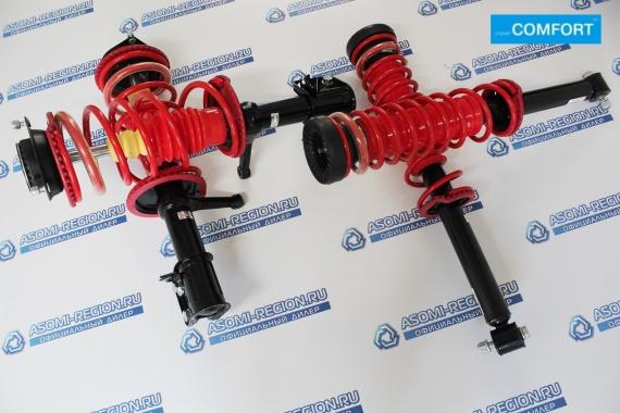 Узлы в сборе Asomi Kit Comfort -30мм для ВАЗ 2110-12