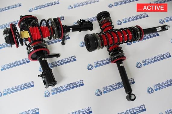 Узлы в сборе Asomi Kit Active 2 для ВАЗ 2110-12