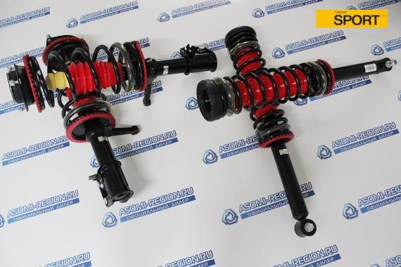 Узлы в сборе Asomi Kit Sport 2 для ВАЗ 2110-12