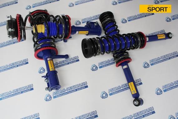 Узлы в сборе Asomi Sport 2 для ВАЗ 2110-12