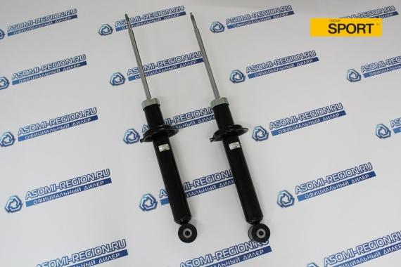Амортизаторы задней подвески Asomi Kit Sport -70мм для ЛАДА Калина 1