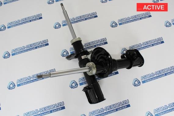 Стойки передней подвески АСОМИ Kit ACTIVE (без занижения) для ЛАДА Приора