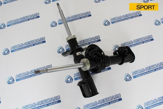 Стойки передней подвески АСОМИ Kit SPORT -50мм (с занижением) для ЛАДА Гранта