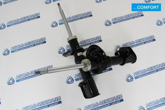 Стойки передней подвески АСОМИ Kit COMFORT (без занижения) для ЛАДА Kalina 1