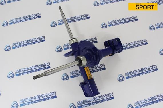 Стойки передней подвески Asomi Sport -30мм для ЛАДА Kalina Sport
