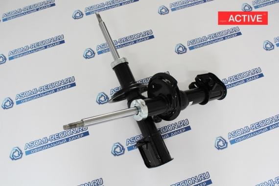 Стойки передней подвески АСОМИ Kit ACTIVE (без занижения) для ВАЗ 2108-99, 2113-15