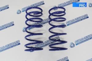 Пружины передней подвески Asomi Comfort Pro для ВАЗ 2108-99, 13-15