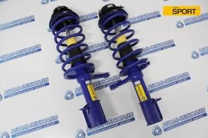 Узлы в сборе передней подвески Asomi SPORT -30мм 3 для ВАЗ 2108-99, 13-15
