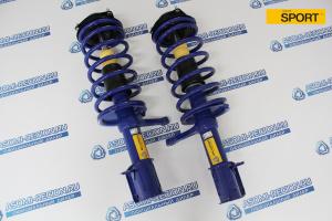 Узлы в сборе передней подвески Asomi SPORT -50мм 3 для ВАЗ 2110-12