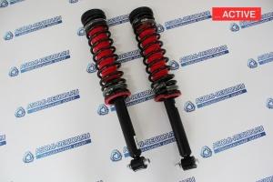 Узлы в сборе задней подвески Asomi Kit Active 2 для ВАЗ 2108-99, 13-15