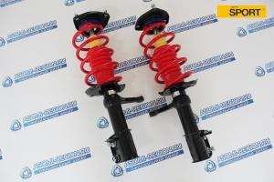 Узлы в сборе передней подвески Asomi Kit Sport -30мм 3 для ЛАДА Гранта