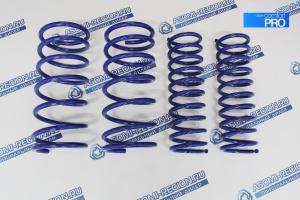 Комплект пружин Asomi Comfort PRO для ВАЗ 2108-99, 13-15