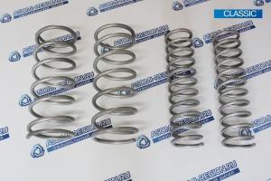 Комплект пружин Mr.Amorti Standart для ВАЗ 2108-99, 13-15
