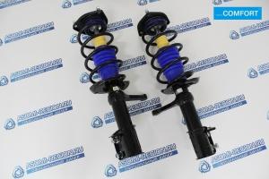 Узлы в сборе передней подвески Asomi Kit Comfort С для ЛАДА Калина 1