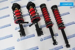 Узлы в сборе Asomi Kit Comfort 2 для ВАЗ 2108-99, 13-15