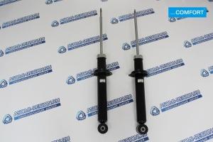 Амортизаторы задней подвески Asomi Kit Comfort для ВАЗ 2108-99, 13-15