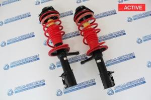 Узлы в сборе передней подвески Asomi Kit Active -30мм для ВАЗ 2108-99, 13-15