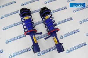 Узлы в сборе передней подвески Asomi Comfort Classic -30мм 2 для ВАЗ 2108-99, 13-15