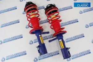 Узлы в сборе передней подвески Asomi Comfort Classic -30мм 1 для ВАЗ 2108-99, 13-15